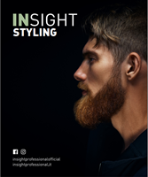 Insight Affisch Styling Man 1250x1500mm